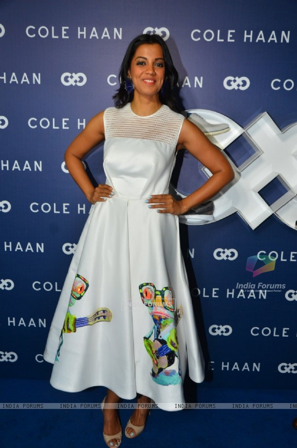 Mugdha Godse at COLE HAAN Event