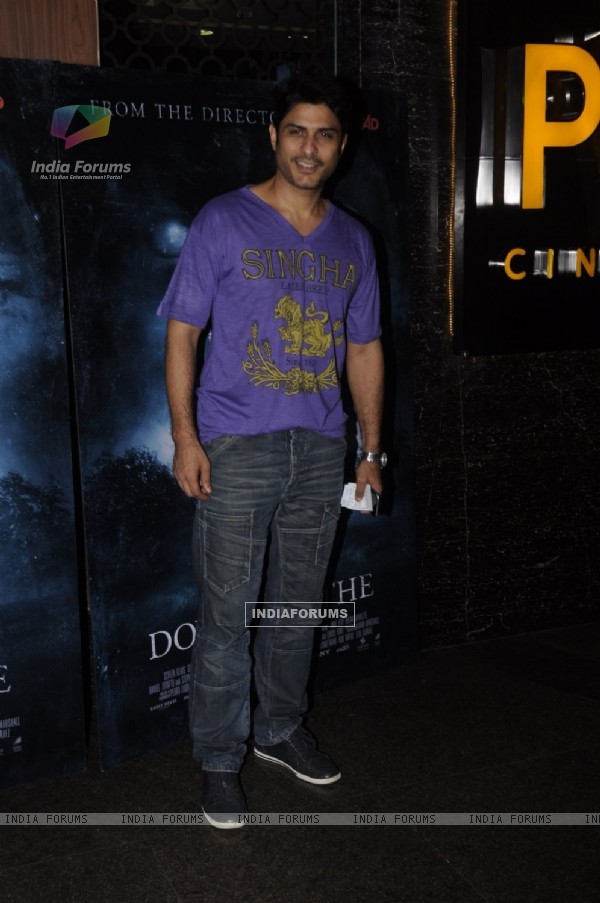 Vikas Bhalla at Premiere of film 'Don't Breathe'
