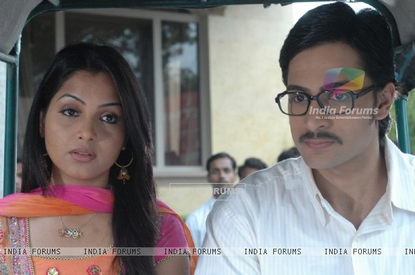Still image of Preeti and Suryakamal