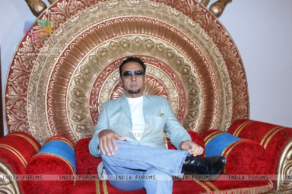 Gulshan Grover at Trailer & Music Launch of 'Mahayodha Ramayana