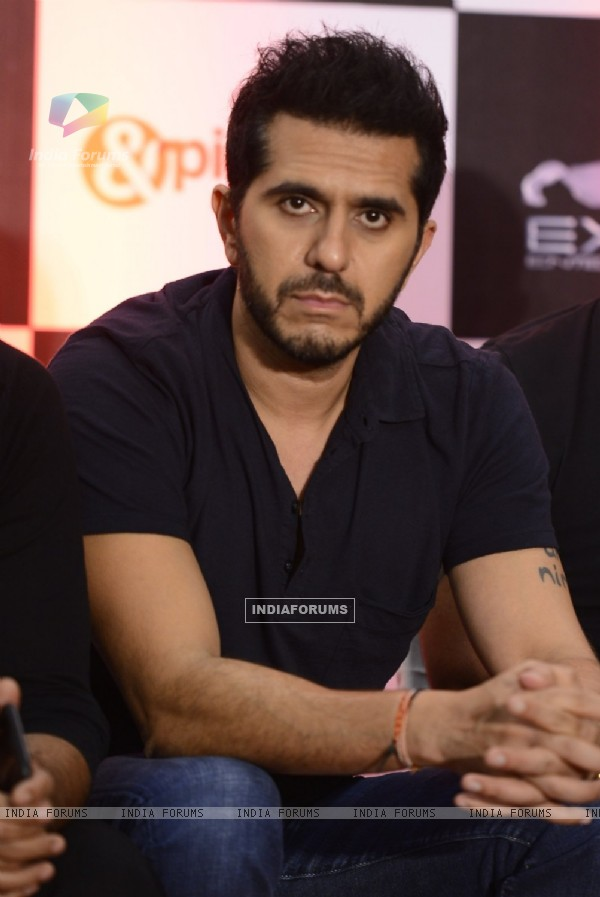 Ritesh Sidhwani at Music Launch of 'Rock On 2'
