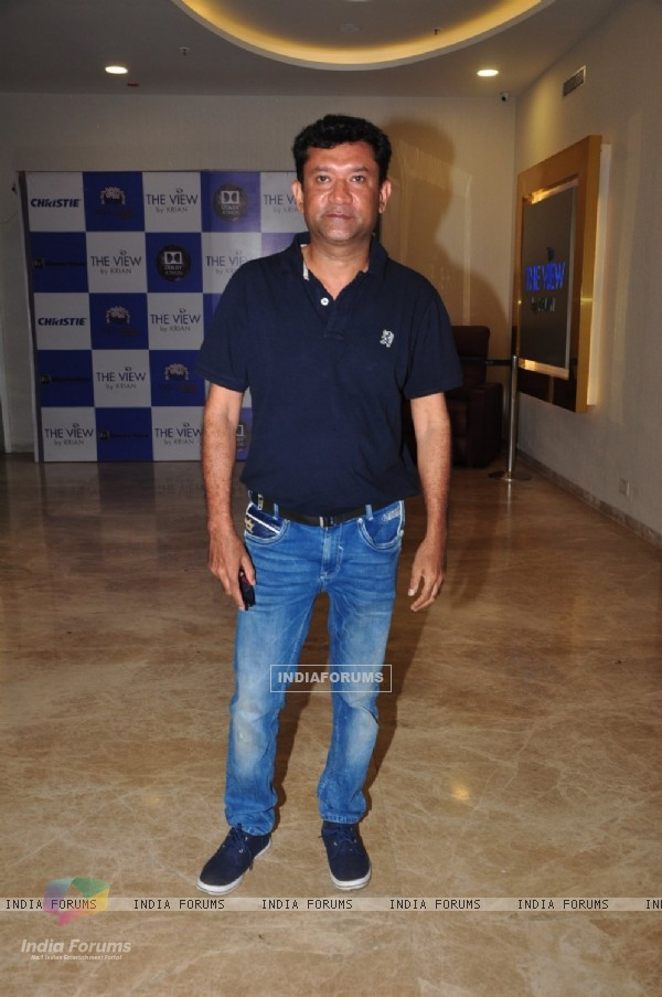 Ken Ghosh at Special screening of film 'Parched'