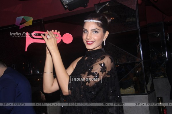 Monica Gill at Masalabar unveils the Marilyn collection at Fashion Wednesdays