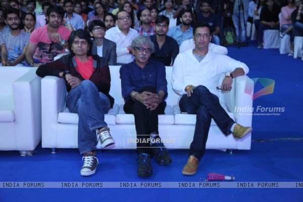 Celebs at the sixth edition of India Film Project Awards 2016