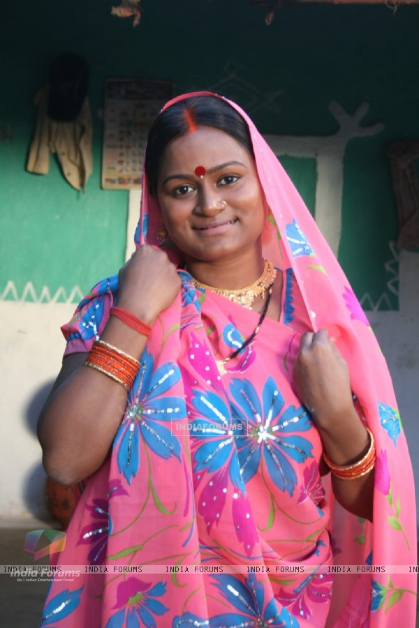 Bharti as Ramlali