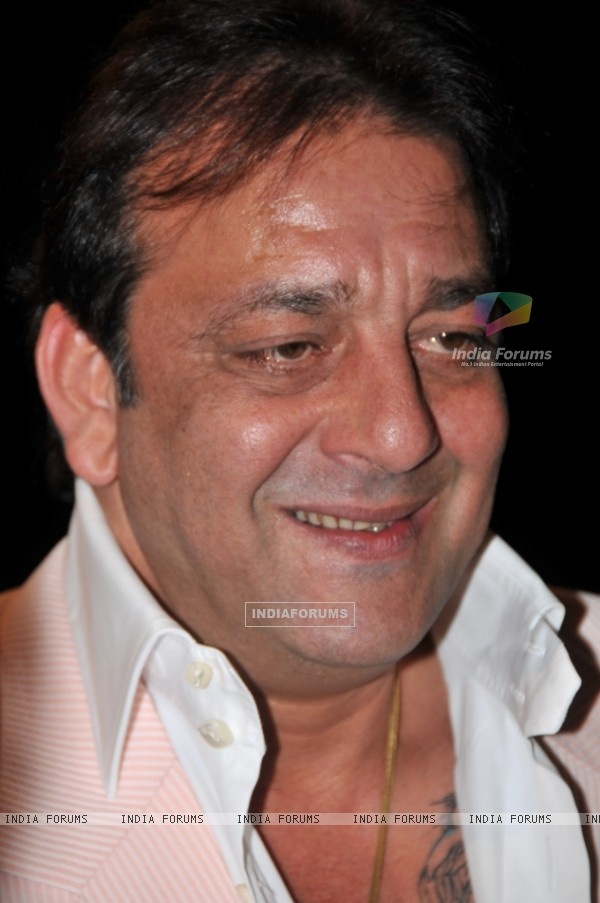 Sanjay Dutt in tv show Lift Kara De
