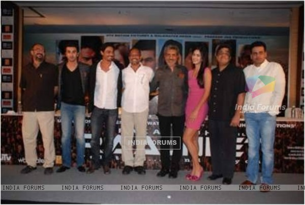 Star cast of the movie Raajneeti (59093)
