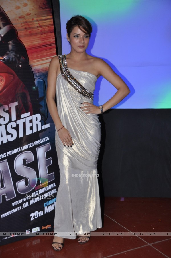 Udita Goswami in the movie Chase