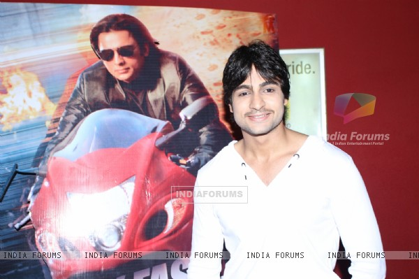 Still image of Shaleen Bhanot (59927)
