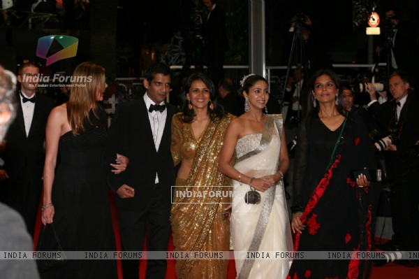 Red carpet of the movie Udaan(2010) (65309)