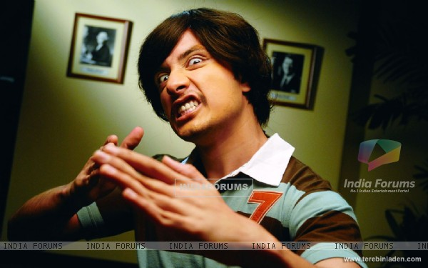 Still of Ali Zafar
