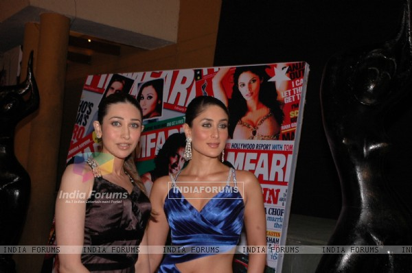 Kareena Kapoor got the Critic''s Award for Best Actress