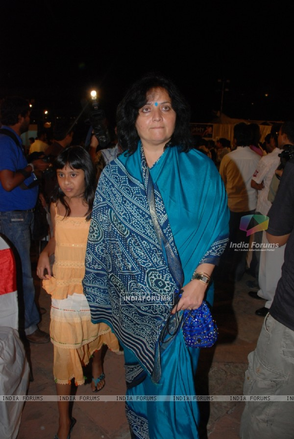 Yogeeta Bali at Music launch of the movie Jimmy