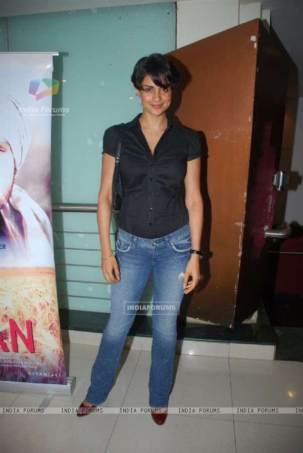 Kissan movie premiere