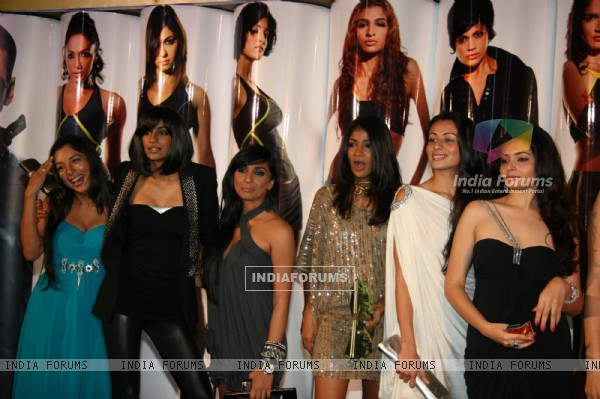 """Khatron Ke Khiladi Red Carpet"" at IMAX Wadala"