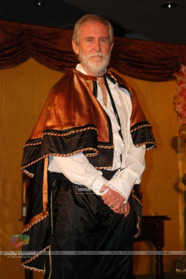 Tom Alter''s play The Melody of Love [Photo IANS]