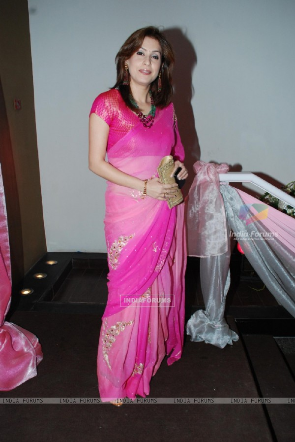 Amrita Raichand at Isha Koppikar''s sangeet at Mayfair rooms