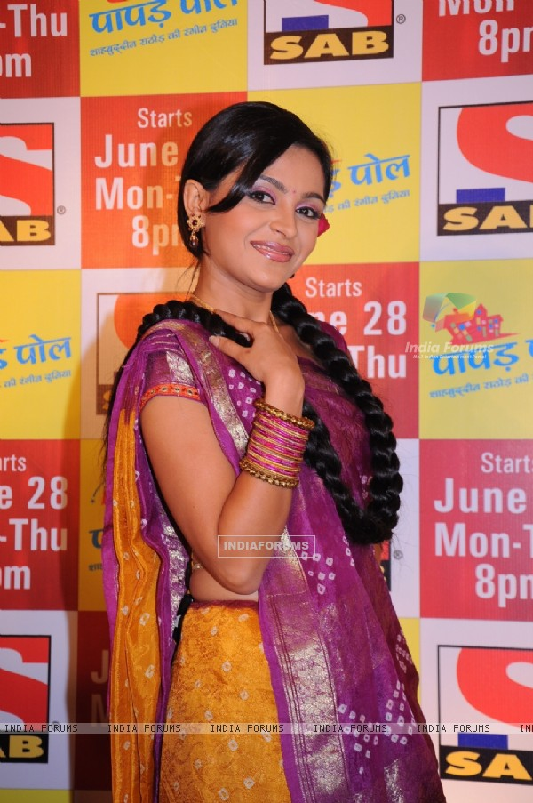 Ami Trivedi as Kokila