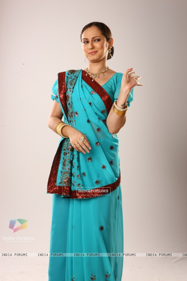 Lavina Tandon as Ranjan Ba Darbar