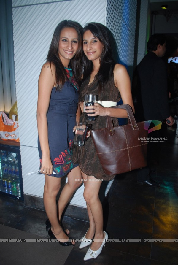 Guests at Ishq Bector album ''Jhagde''