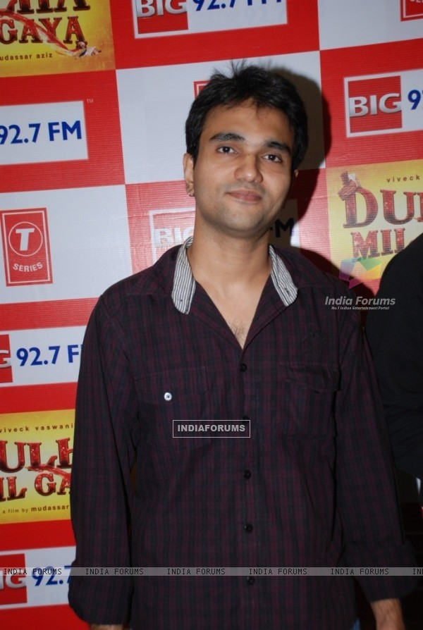 Dulha Mil Gaya press meet