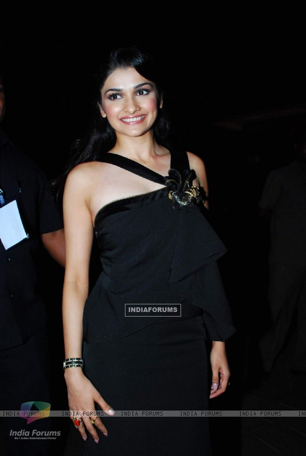 "Prachi Desai at ""Star Gold Sabse Favourite Kuan"" at Taj Land''s End"