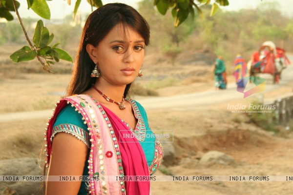 Snigdha Srivastava in tv show Shorr