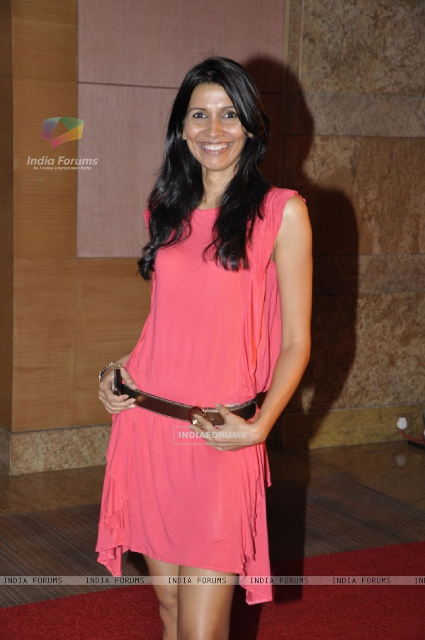 Ambani''s Big pictures bash at Grand Hyatt