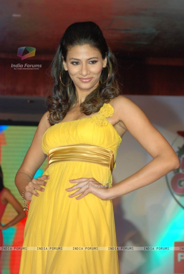 Prem Ka Game film promotional fashion show