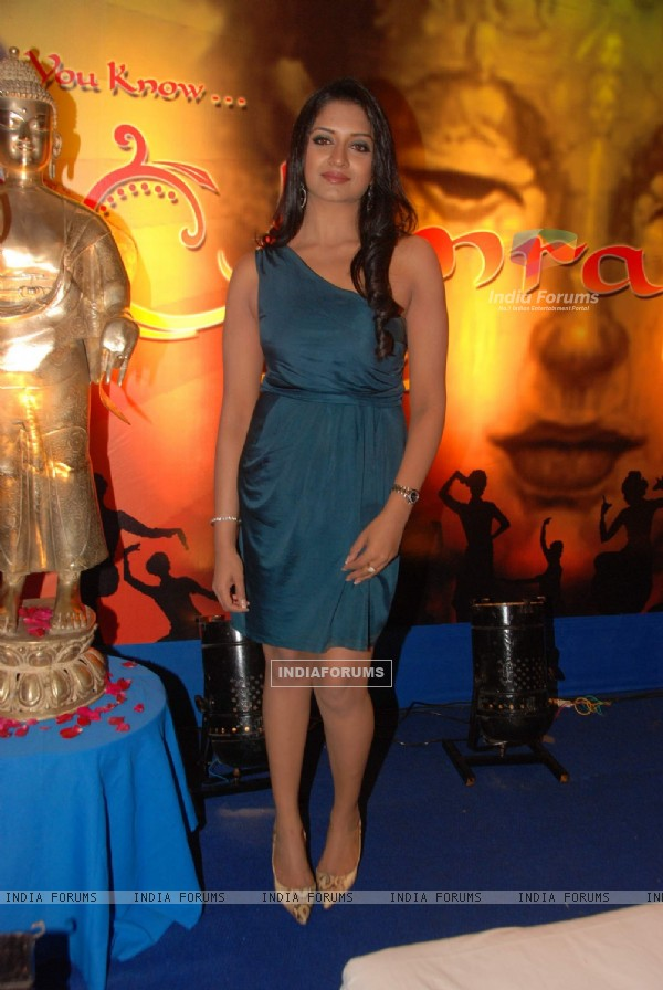 Amrapali film launch at Hotel Sea Princess