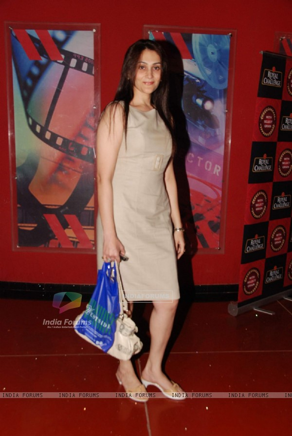 """Chase"" film music launch at Cinemax"