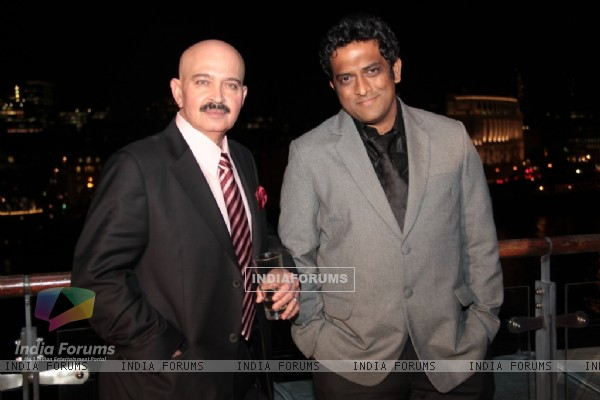 Rakesh Roshan and Anurag Basu After-Party at the Premiere of ''Kites'' (87755)
