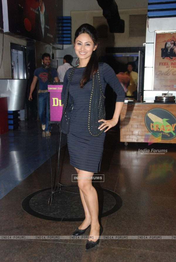 The Last Airbender premiere at Fame Andheri