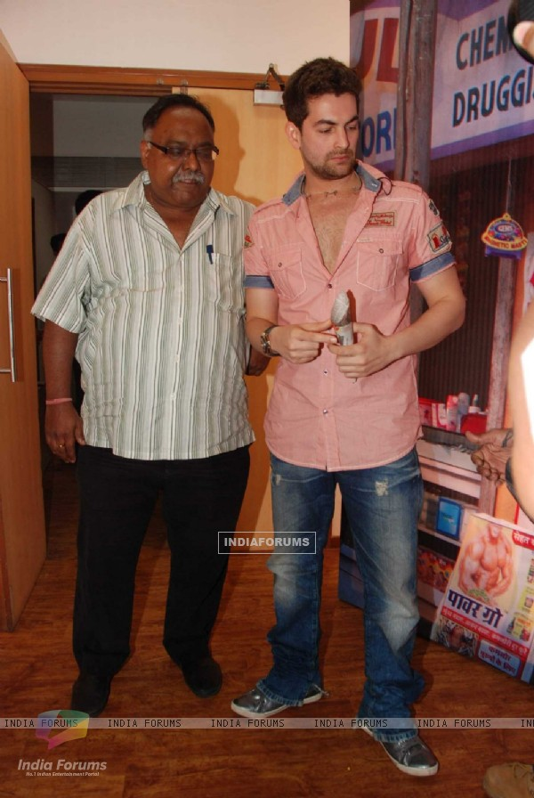 Neil Nitin Mukesh at