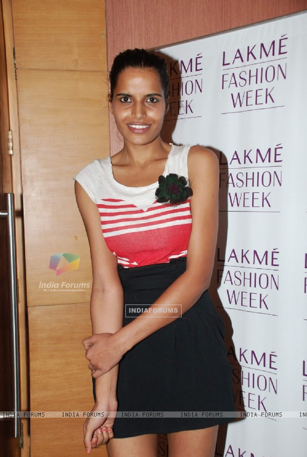 Lakme Fashion Week auditions at Grand Hyatt