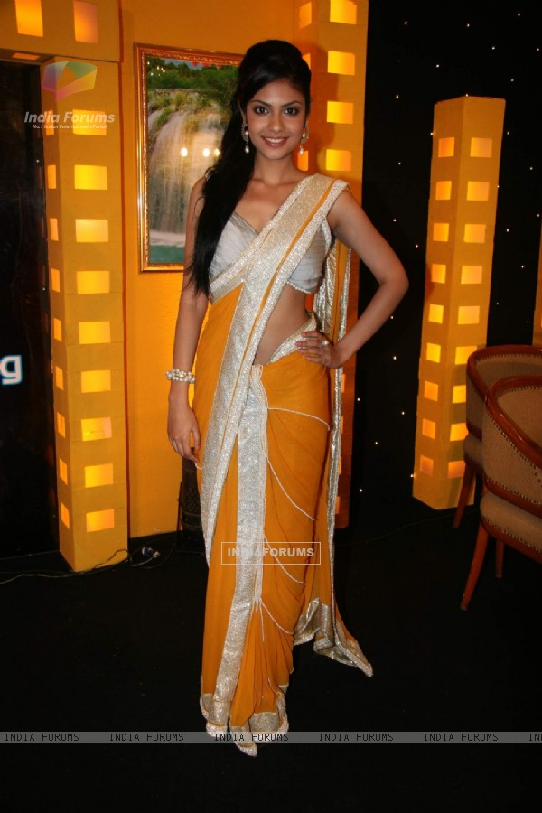 New Star Models http://www.india-forums.com/event/688/91671-glam-new
