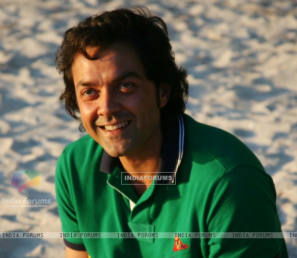 Still image of Bobby Deol
