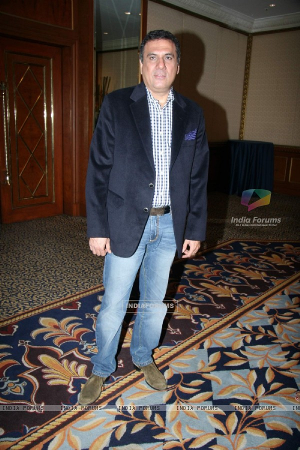 Boman Irani becomes the Brand Ambassador of the NGO