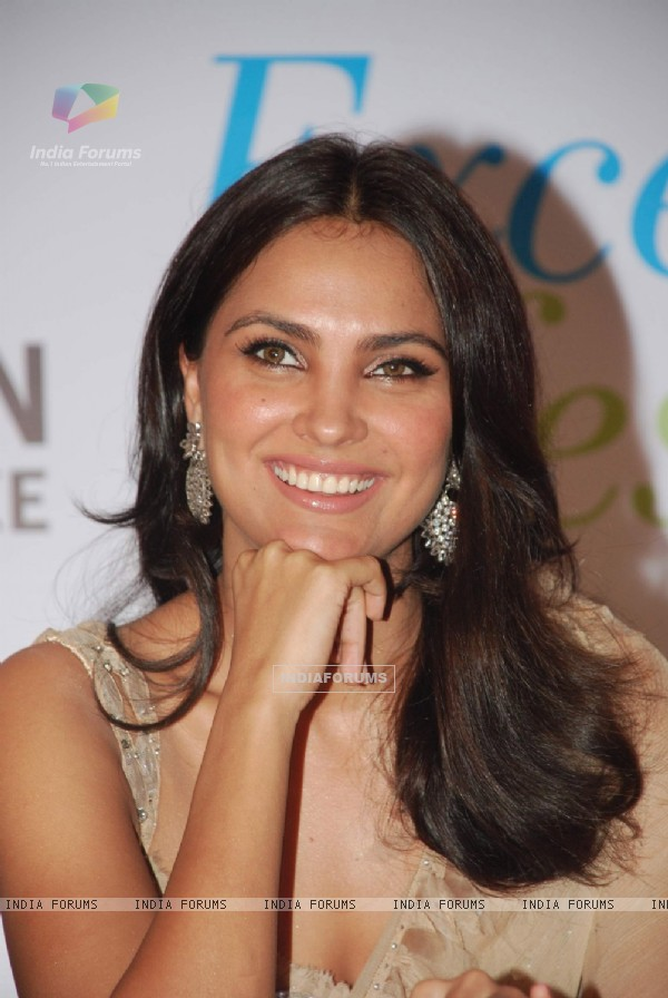 Lara Dutta at Taiwan Excellence press meet at Trident