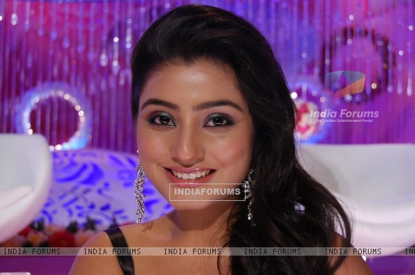 Neha Marda at Meethi Chhoorii No. 1