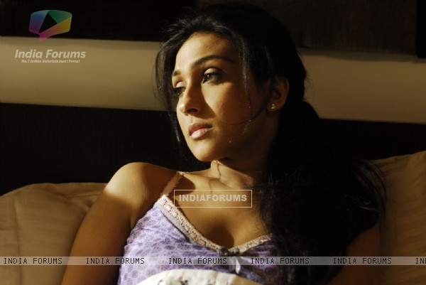 Rituparna in the movie Life Express (94268)