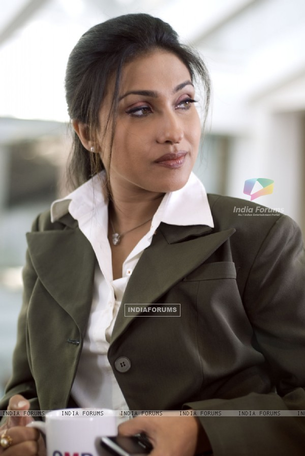 Rituparna Sengupta in the movie Life Express
