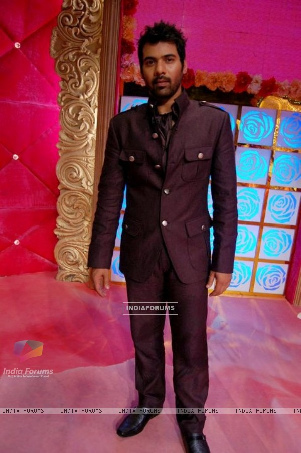 Shabir Ahluwalia at Meethi Chhoorii No. 1