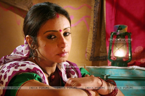 Divya Dutta in the movie Life Express (96203)