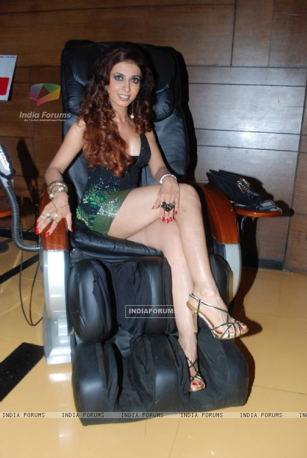 Mallika film premiere at Cinemax