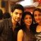 Gurmeet & Debina Partying With Friends