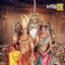 Gurmeet & Debina as Shri Ram & Sita in NDTV Imagine