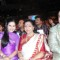 Shivshakti Sachdev with Asha Bhosle and Rahat Fateh Ali Khan