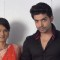 Gurmeet Choudhary and Kratika Sengar as Yash and Aarti