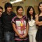 Dil Dosti Dance cast in Hyderabad